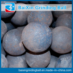 High Chrome Grinding Media Ball