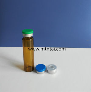 10ml Glass Oral Liquid Bottle in Amber Color pictures & photos