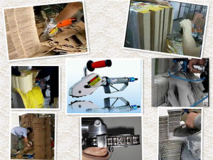 Carton Stripper, Waste Stripper, Corrugated Paper Waste Stripper (KY-800)