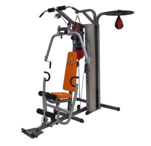 CE Certificated Multifunction Home Gym Equipment (SG07) pictures & photos