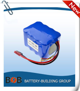 12V 7.5ah Motorcycle Battery 12V LiFePO4 Battery 30c pictures & photos