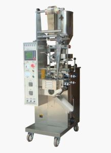Small Bag Granule Packing Machine (DXD-150K) pictures & photos