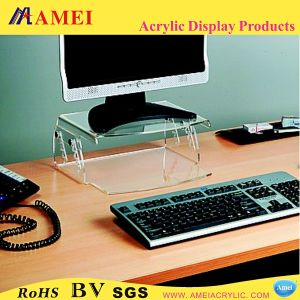 Acrylic LCD Moniter Stand (AAL-36)