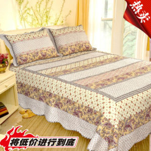 100% Cotton Bedding Set (HK-1188)