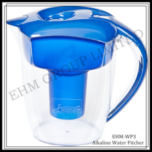 New Filtration Water Pitcher/Alkaline Water Pitcher (EHM-WP3) pictures & photos