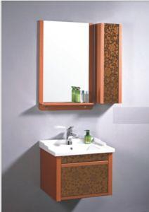 PVC Bathroom Cabinet BL-8134
