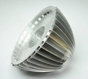 LED Bulb Light Heatsink (LH-003) pictures & photos