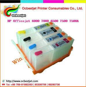 Desktop Printers Ink Refill Cartridge 920xl for HP Officejet 6000 6500 7000 7500 7500A Printers