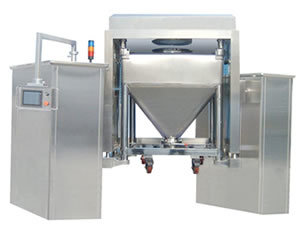 Hopper Mixing Machine (Bin Blender) pictures & photos