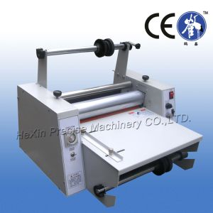 Photo Laminating Machine (HX-380F) pictures & photos