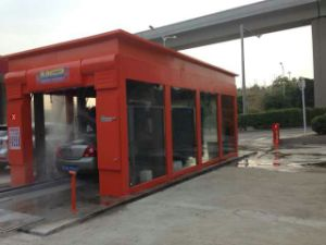 Automatic Car Washer Type pictures & photos