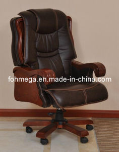 Executive Office Leather Throne Chair (FOH-B203) pictures & photos
