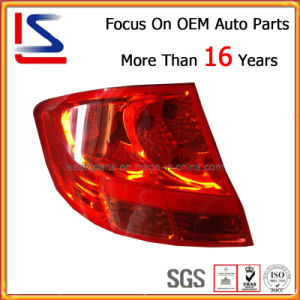 Auto Tail Lamp for Chevrolet Sail′2010 4D (LS-GL-021) pictures & photos