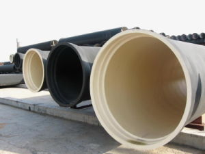 ISO2531/En545 Ductile Iron Pipe pictures & photos