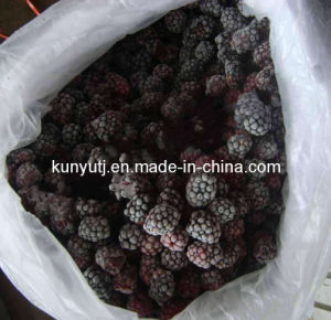 Frozen Blackberry with High Quality pictures & photos