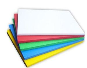 Furniture PVC Foam Board 8mm Thickness pictures & photos