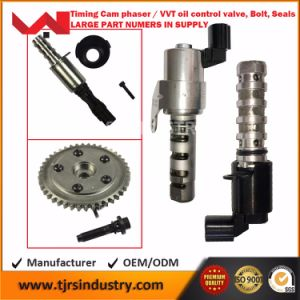 15830-Pnc-003 Engine Variable Timing Solenoid Oil Control Valve for Honda pictures & photos