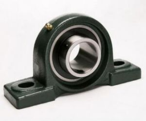 High Quality Bearing Units Pillow Block with Housing Agricultural Machinery (UCP313)