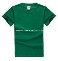 Custom Wholesale 100% Cotton Promotional T Shirt Design pictures & photos