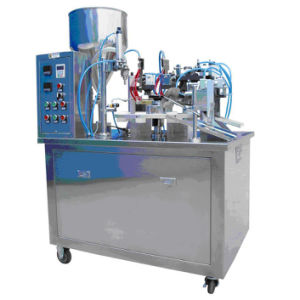 Filling and Sealing Machine (FGF) pictures & photos