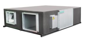 Medium Airflow Heat Recovery Ventilation Unit, 1500-6000m3/H (XHBQ-D15TG-D20TG)