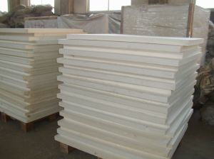 Refractory Fiber Board for Furnace pictures & photos