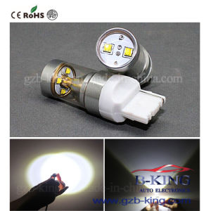 High Power 750lm 30W CREE T20 Car LED Bulb pictures & photos