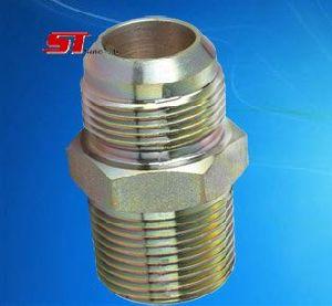 Steel Hydraulic 37 Degree Jic Fitting