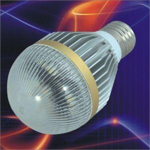 LED Lighting Bulb&Cup (LLC-01-03)