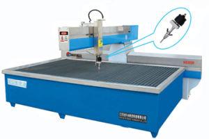 Excelent CNC Waterjet Machine pictures & photos