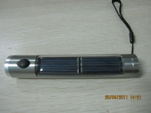 Solar LED Torch (SF-ST03)
