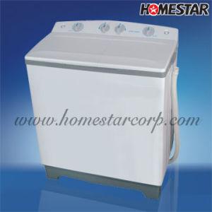 9.0kg Semi-Automatic Twin Tub Washing Machine (XPB90-988SA)