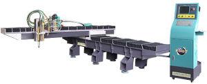 CNC Plasma / Flame Cutting Machine (DHG-1830B)