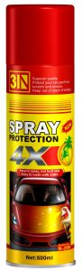 Spray Protection