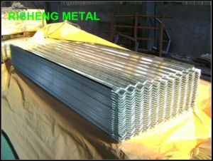 0.14-0.6mm Galvanized Steel Roofing Sheet pictures & photos