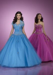 Evening Dress (PR0503)