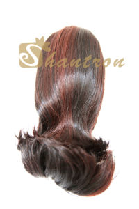 Ponytail Wave 14inch Two Ways to Wear Hair Extension