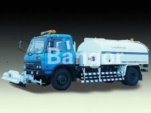 Municipal Environmental Equipment - Road Washing Vehicle (ZLJ5150GQX)