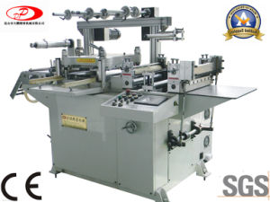 Automatic Roller Label Die Cutting Machine pictures & photos