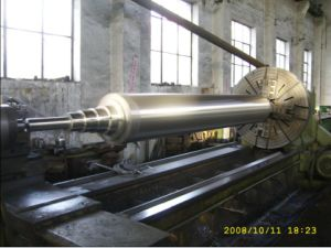 Narrow Strip Mill Rolls, Aluminium Mill Rolls, Intermediate Rolls pictures & photos