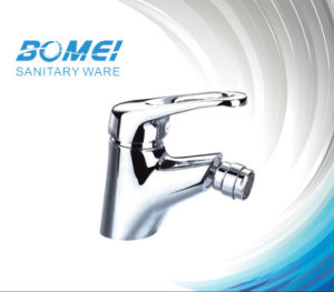 High Quality Polished Bidet Mixer (BM53404) pictures & photos