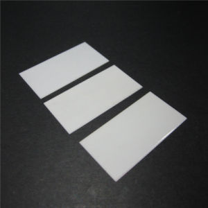 Zirconia Ceramic Thin Blade for PP/PVC/Pet/PE