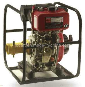 Diesel Engine Drive Vibrator Poker Unit (GV50) pictures & photos
