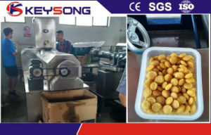 Manual Thin Long Artificial Rice Food Machine pictures & photos