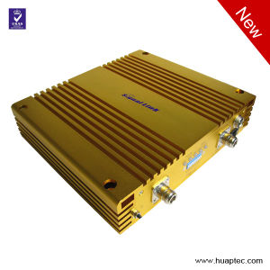 Signal Link Brand, GSM Repeater, 27dBm Power, S27-dB, Metal Housing, Mgc, Agc, Auto Mute Function