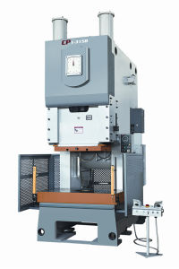 Jh21-160 Mechanical Press Machiine (160 ton) pictures & photos