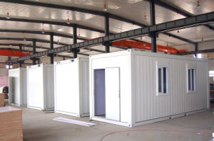 Modular House Container (SU-C119) pictures & photos