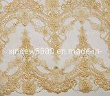 Embroidery Polyeseter Lace pictures & photos
