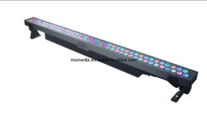 LED Stage Lighting (wall washer with pixel) L (84*3W-4pixel-RGB/RGBW)