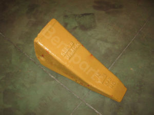 Mining Equipment Komatsu Ripper Tooth 195-78-71320 by Casting pictures & photos
